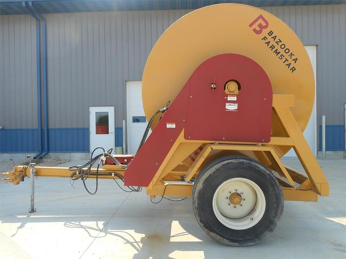 Used FARMSTAR 700 Manure Injection System