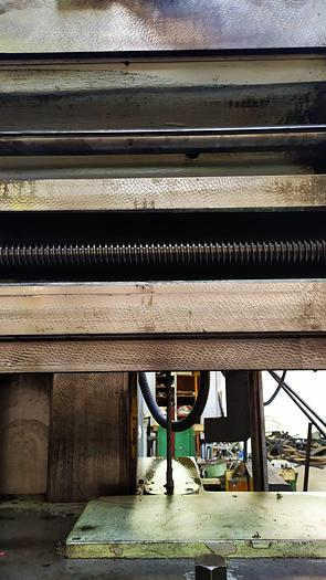 Vertical Turning Lathe SC17 1980