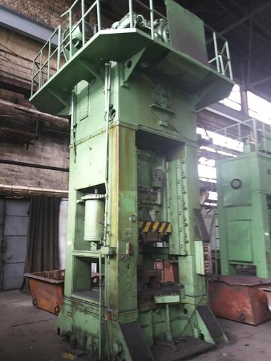 Used TMP Voronezh Russia KB2538