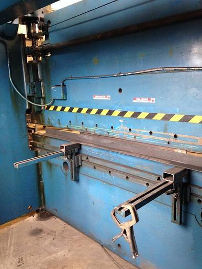 175 ton press brake