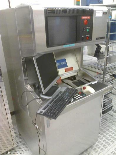 Used KLA 6400 Surfscan defect inspection
