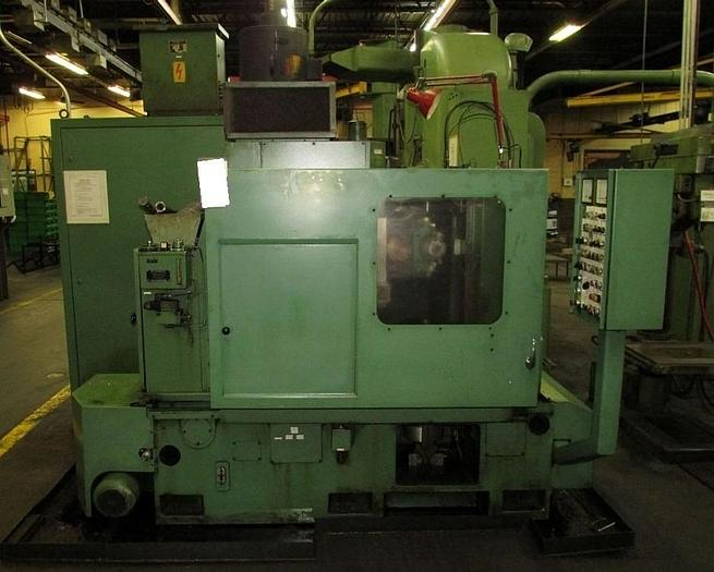 Liebherr L252 Gear Hobbing Machine