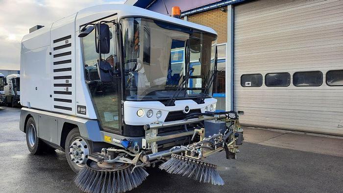 Gebruikt 2018 Ravo 540 STH