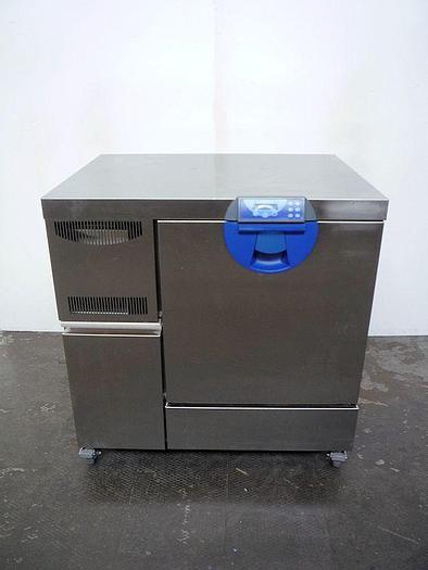 Used Q 14349 E - Washer LANCER 820 LX LABEXIA for Glassware + Utensils