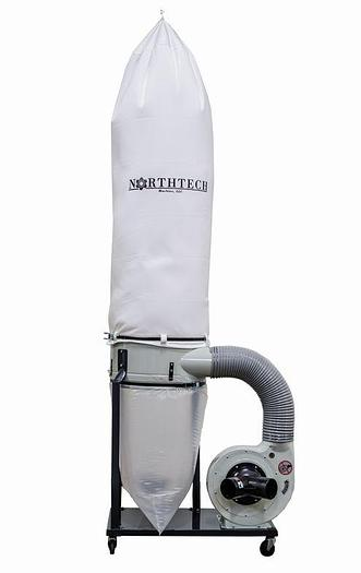 Northtech, NT DC20 Dust Collector