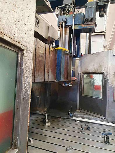 Usata FRESATRICE A PORTALE CASER FTR 1500 CNC