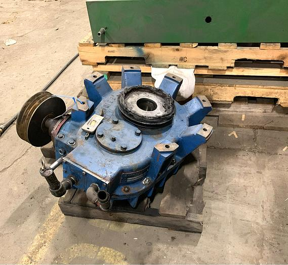BEARDSLEY & PIPER 45-B GEAR REDUCER