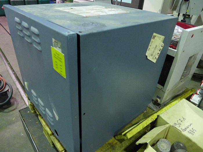 Transformator Romarsh TA 60.0/6E  Trafo 60 kVA fuer CNC Maschine