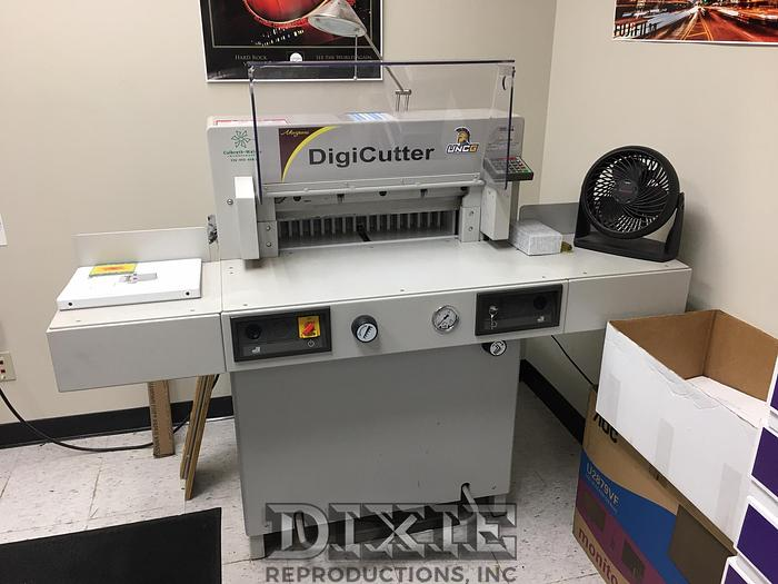 Used Digicutter 5221-05 EP