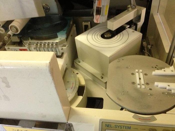 Used Nitto HR8500-11 De-Taper