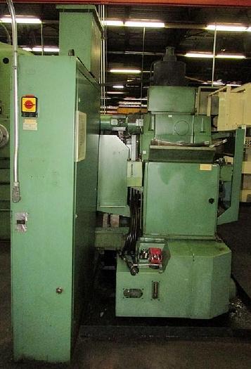Liebherr L252 Gear Hobbing Machine