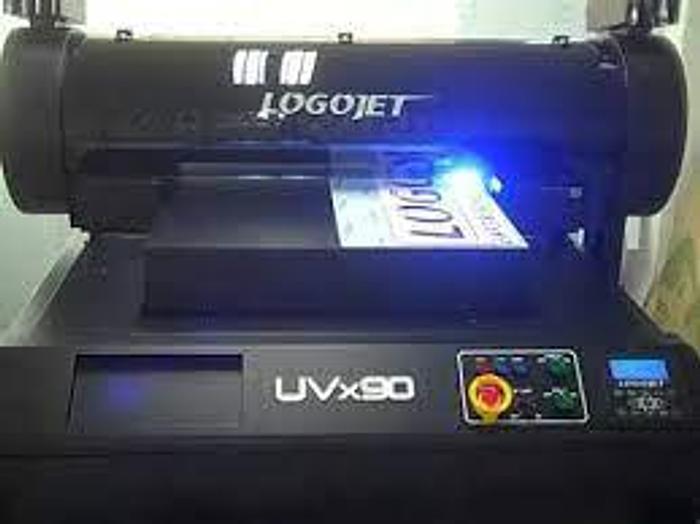 Used 2017 Other UVx90