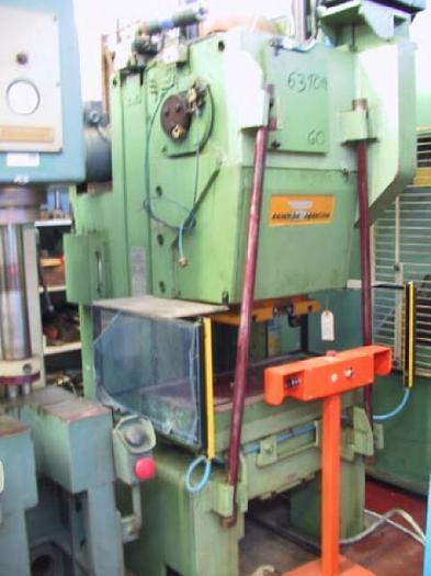 Usata Pressa A.COLOMBO 63t meccanica a frizione