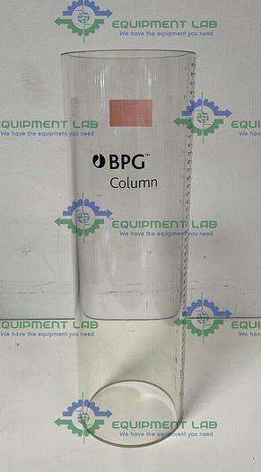 Pharmacia BPG Column Glass 140/500 7.5 Liter