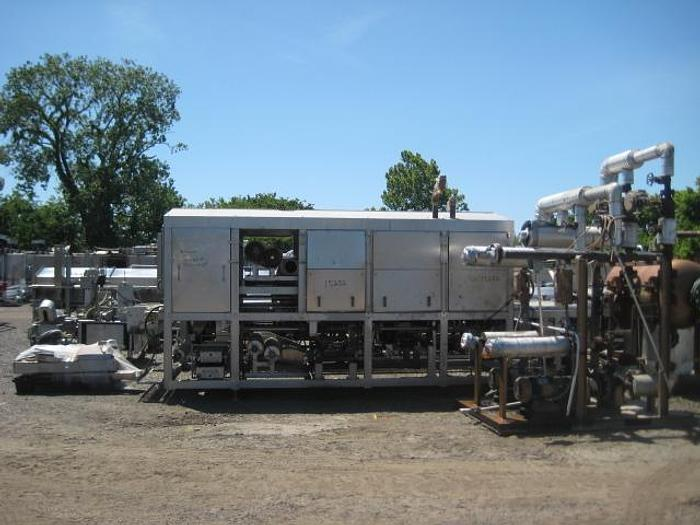 Used Stein /JBT/Formcook Progrill; Md#PG-11360605TF