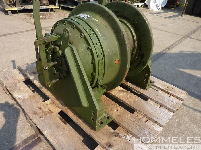 Used Rotzler hz180 (15t)