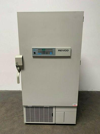 Used Thermo Revco ULT2140-9-A36 -40°C Laboratory Freezer 115V