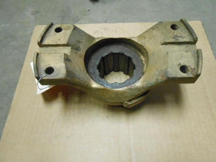 Used Mack 9C CRDP92