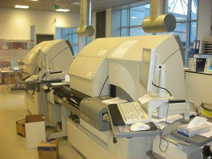 D'occasion BECKMAN UniCel DxI 800