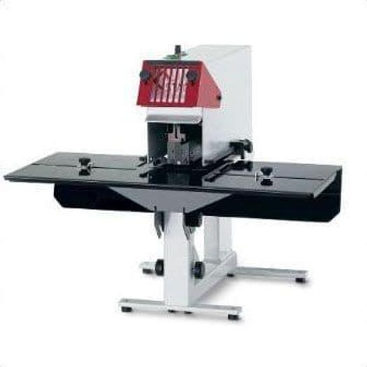 Stago HM6 Single or Double Head Stapler Machine Single Head With Stand - (HM6 BS + Stand)