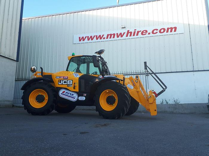 Used JCB 531-70 – 7m Reach