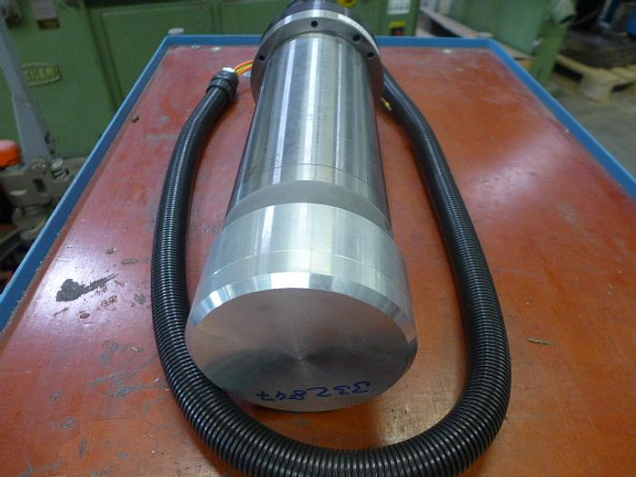 Gebraucht Hochgeschwindigkeitsspindel GMN 120 sdh Schnellaufspindel