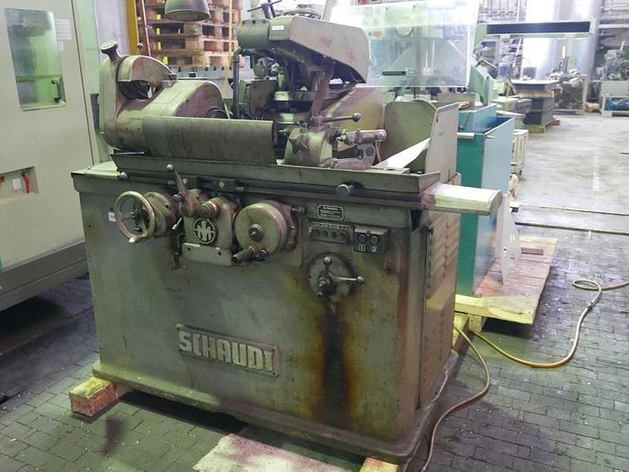 Gebraucht Aussenrundschleifmaschine SCHAUDT RFH 500