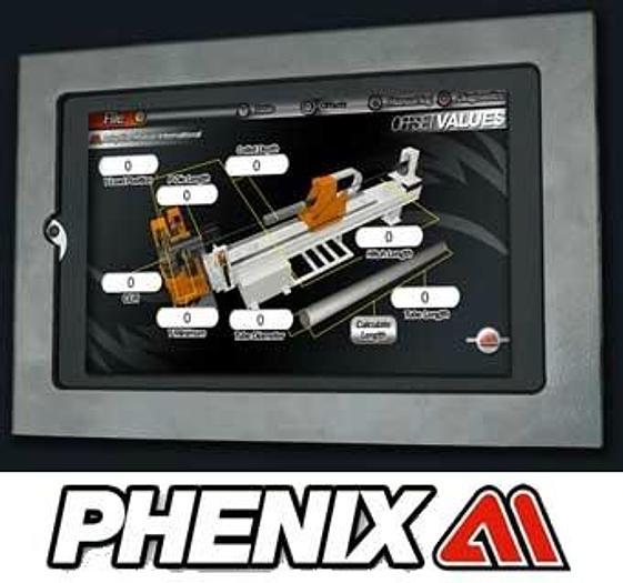 Phenix Retro-Fit Controls