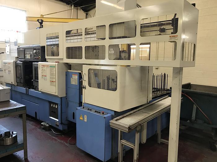 1999 Mazak Multiplex 6200R