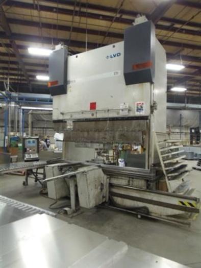 LVD Model PPEB 170/30 5215