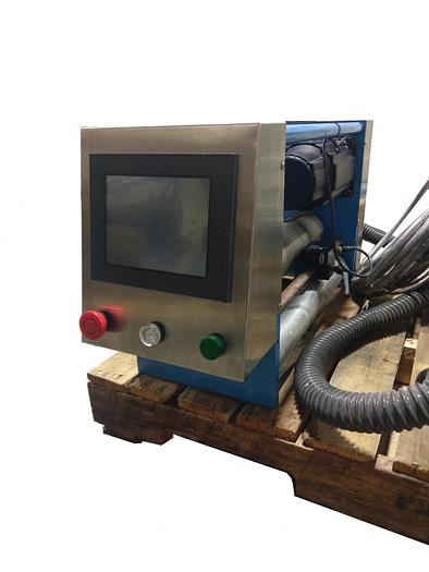 ROTARY TECHNOLOGIES SERVO 3000 Infeed & Re-register system
