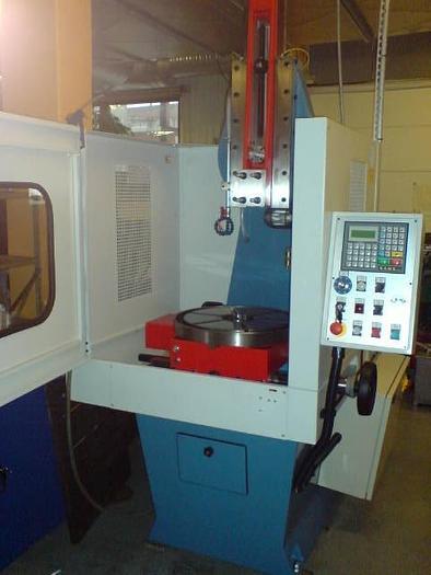 Använd Cams CNC kilspårsstickmaskin #SC-12