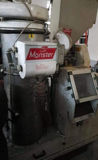 Usata 2011 Linea separazione Rame, MG RECYCLING Monster 125 F