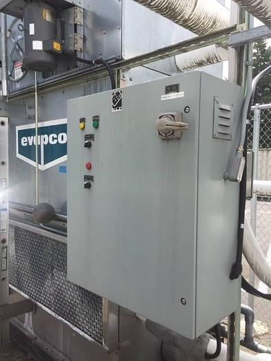 Evapco Cooling Tower 73 Ton  AT-14-66