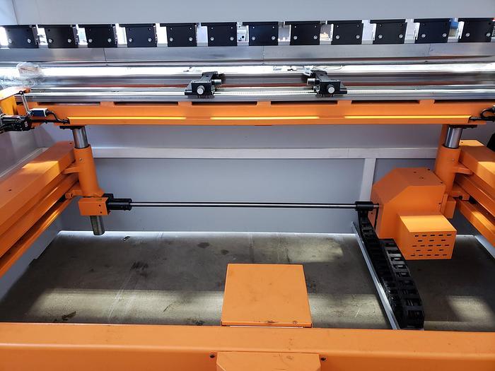 2018 149 Ton x 10.17' Ermak Speed Bend CNC Press Brake