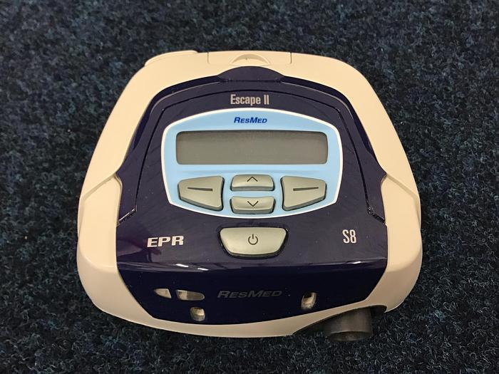 Resmed CPAP S8 Escape II