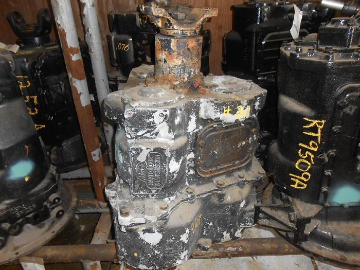 Used Mack TRDXL107
