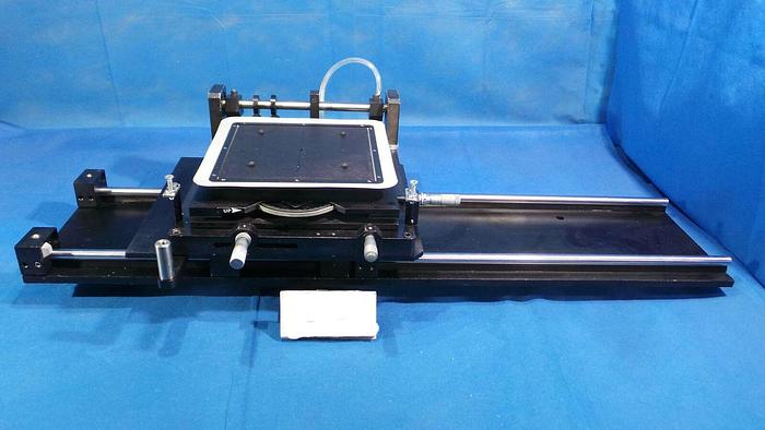 Used ORIEL Instruments 83210-V Mask Alignment System