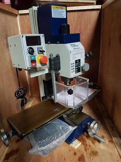 WMD25LV Rogi Drilling-Milling Machine