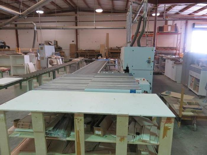 Homag Optimat KAL 310/6/A20A2