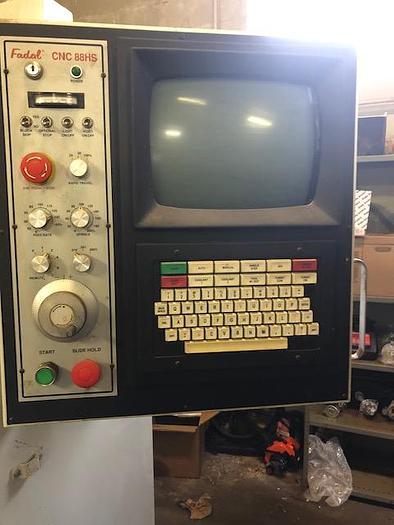 1994 FADAL VMC 4020