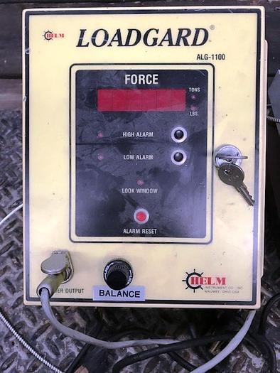 Helm Instrument Company ALG-1100