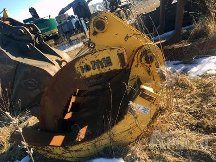 Used 2018 Nye Grapple Attachment