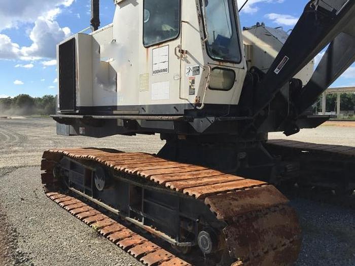 Used 1971 Koehring 665 Crawler Crane