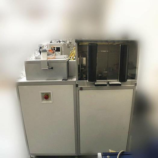 """Used STS / SPTS  MACS ICP HR Etch System, 8"""""""