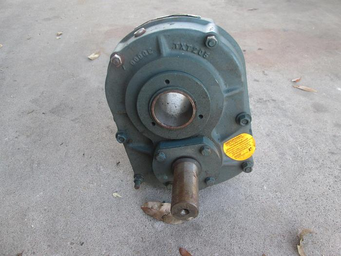 Used Dodge TXT1A Gear Reducer