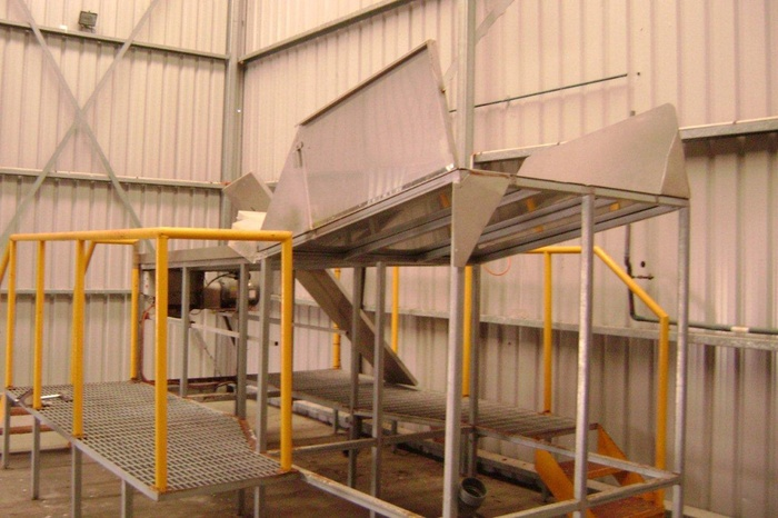 AUSMADE Food Processing
