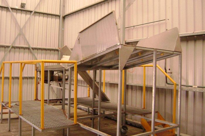 AUSMADE Food Processing