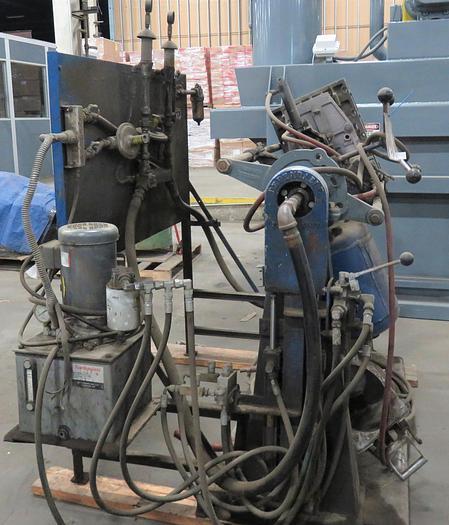 DEPENDABLE 200 CORE MACHINE