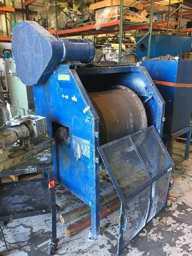 Used 30 IN x 24 IN. BALL MILL (#8720)